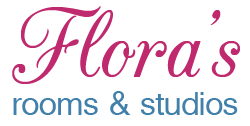 Flora's Rooms and Studios